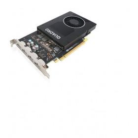 LENOVO Workstation Graphics,GRAPHIC_BO ThinkStatoin NvidiaP2000 HP 4X60N86662