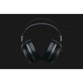 RAZER Kablosuz Nari Ultimate Kulak Üstü Siyah Gaming Kulaklık RZ04-02670100-R3M1