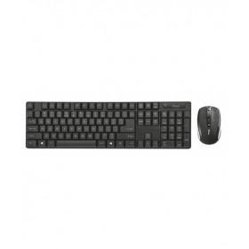 Trust 21505 Kablosuz XIMO Klavye Set