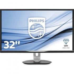 32 PHILIPS BDM3270QP2-00 4MS USB/VGA/DVI/DP/HDMI