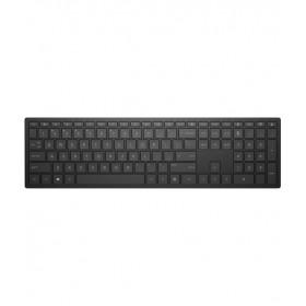 HP Pavilion Kablosuz Klavye 600 TR Siyah