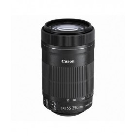 Canon EF-S 55-250mm f/4-56 IS STM