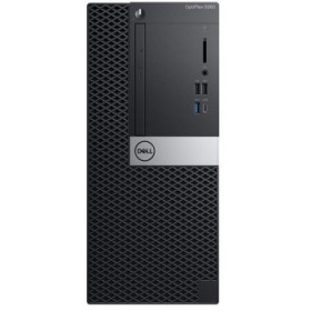DELL OPTIPLEX 5060 MT İ7-8700 8GB 256SSD W10PRO N046O5060MT_W
