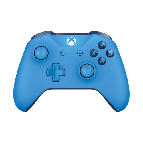 MICROSOFT Branded WL Controller Blue