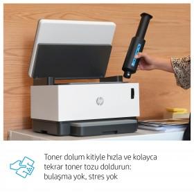 HP 4QD21A NEVERSTOP 1200a LAZER YAZ/TAR/FOT - A4