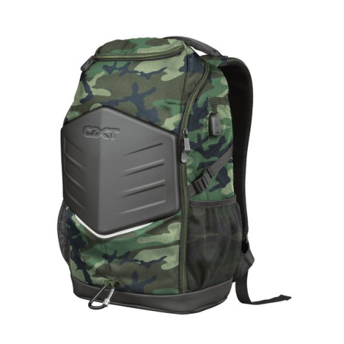 Trust 23302 GXT1255 OUTLAW BACKPACK CAMO