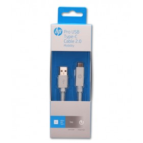 HP Pro USB Type-C Cable 2.0  SLV 1.0m