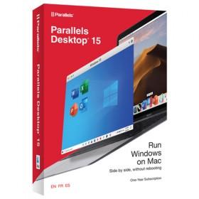 Parallels Desktop 15 - 1 yıllık