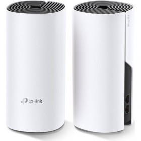 TP-LINK 867MBPS 5GHZ DUAL BAND ROUTER 2 PACK DECO-M4-2P