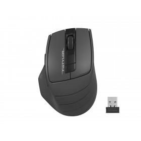 A4 TECH A4 TECH FG30 Siyah/Gri NANO KABLOSUZ OPTİK 2000 DPI Mouse FG30-GRI