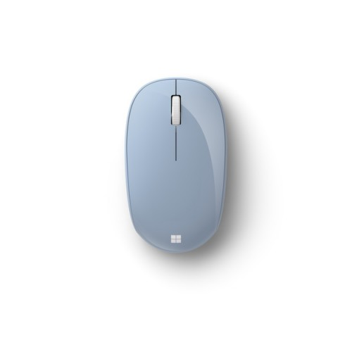 Microsoft Bluetooth Mouse Hwr PastelBlue