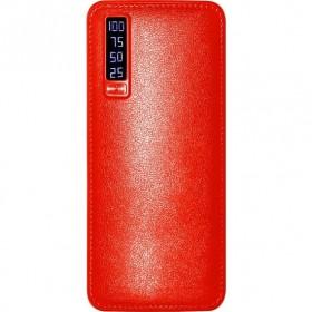 Dexim 12.000mAh Powerbank Kırmızı