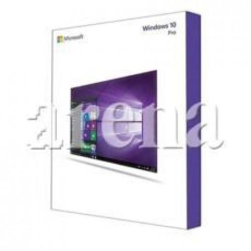 MICROSOFT Box Win 10 Pro 32/64 TR USB İşletim Sistemi HAV-00132