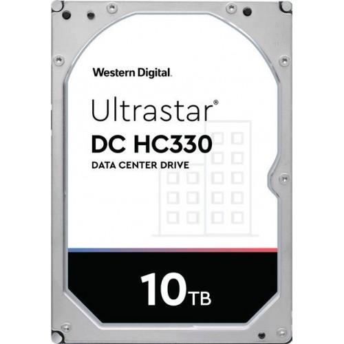 WD 3.5 10TB 7200RPM 256MB SAS ULTRAST 0B42258