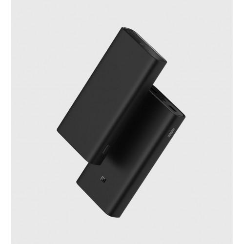 XIAOMI 20.000MAH POWERBANK 3 PRO SİYAH PLM07ZM-BLACK