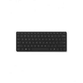 Microsoft Bluetooth Compact Keyboard Black