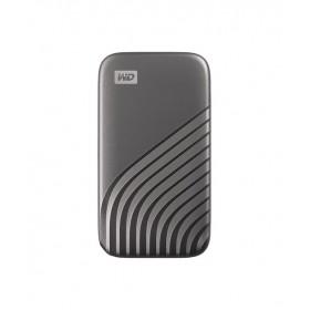 My Passport SSD 2TB Space Gray PC & Mac Compatiable